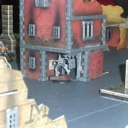 Malifaux Battle Images