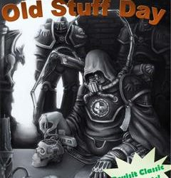 Old Stuff Day Part 2