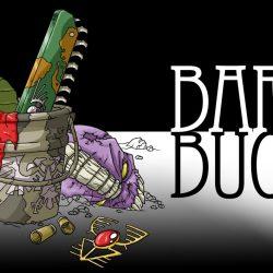 Santa Cruz Warhammer Barter Bucket