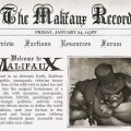 Malifaux Strategy: The Informant