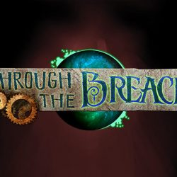 Through the Breach Kickstarter Wave 1