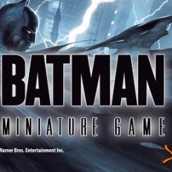 Batman Arkham City Rules Update 1.2