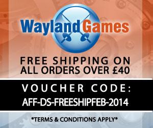Wayland-Shipping