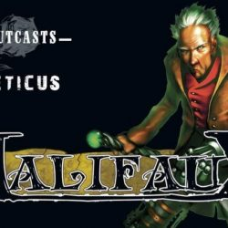 Tale of Malifaux Bloggers – Month 0