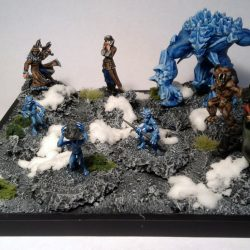 A Chill over Malifaux