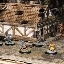 Malifaux at Cancon 2013