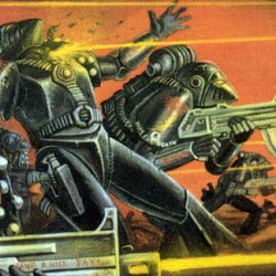 Thunder Hammer Deathwing Terminators