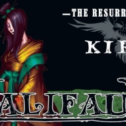 Resurrectionists – Kirai Crew Started