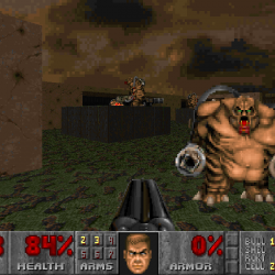 Doom Mancubus