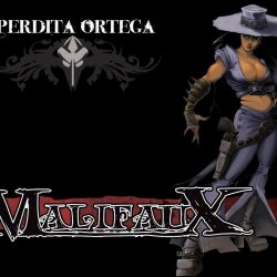 Malifaux – Austringer, Francisco and Death Marshals