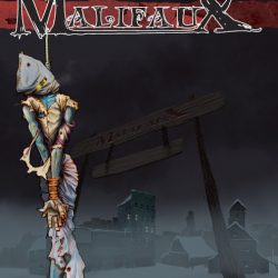 Malifaux Rules Manual Updated